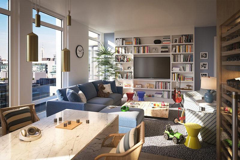 Tour pelo novo apartamento da gisele b ndchen vida de casada - Tom interiores ...