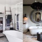 Ideias Inusitadas e Criativas para Decoração no Banheiro