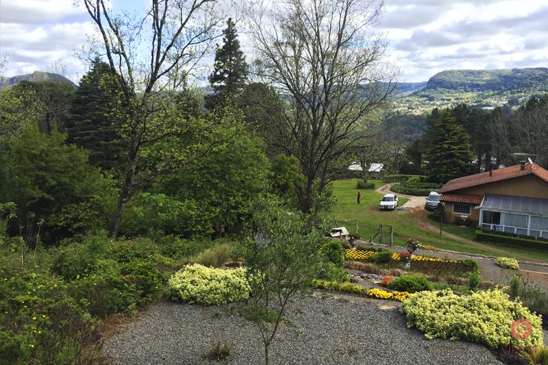 Le Jardim Parque de Lavanda Gramado