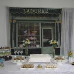 Festa de Aniversário de 30 anos Letícia — Espaço Leitora