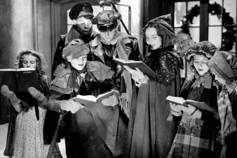 filmes antigos de natal classicos