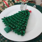 Almoço de Natal – Mesa Posta