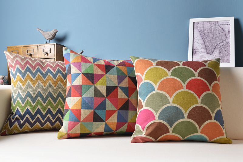 adornos de decoracao almofadas