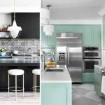 Decoração de Cozinha — 20 Ideias e Dicas
