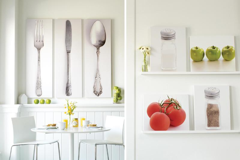 decoracao de cozinha quadros decorativos