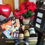 Comemoração de 4 anos de Casados – Bodas de Flores e Frutas