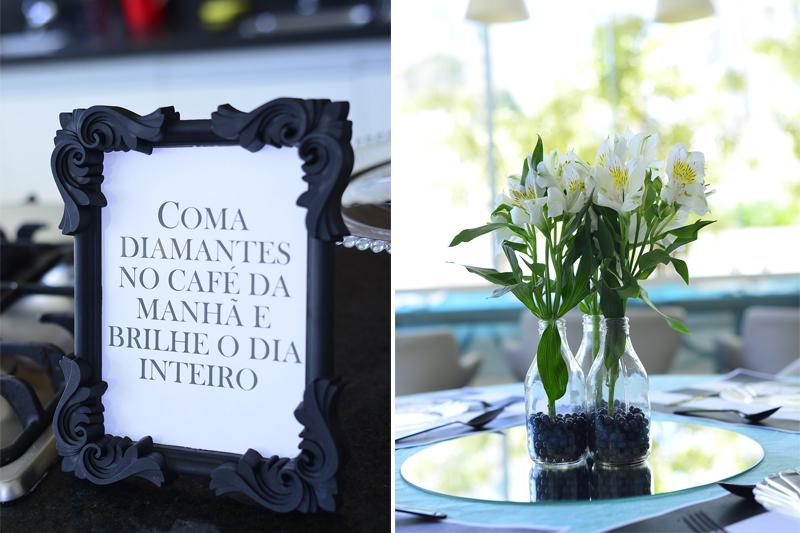 aniversario sabrina mix detalhe decoracao da mesa
