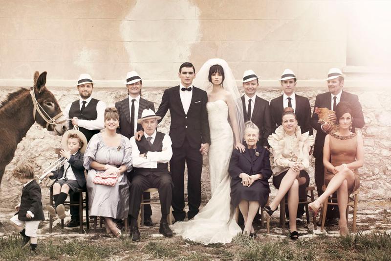 bodas de ouro inspiracao em casamentos antigos