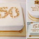 Bodas de Ouro — 50 Anos de Casamento!