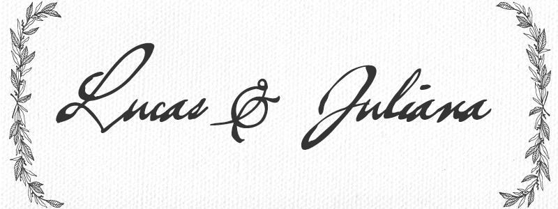 letras para convite de casamento brev script
