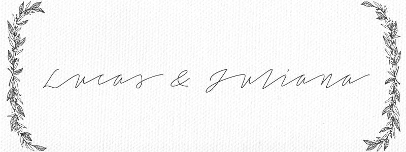 letras para convite de casamento tamoro script