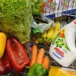 4 Dicas para economizar no supermercado
