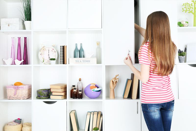 como aplicar feng shui organizacao e limpeza