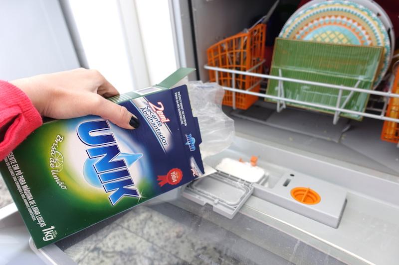 produto para maquina de lavar
