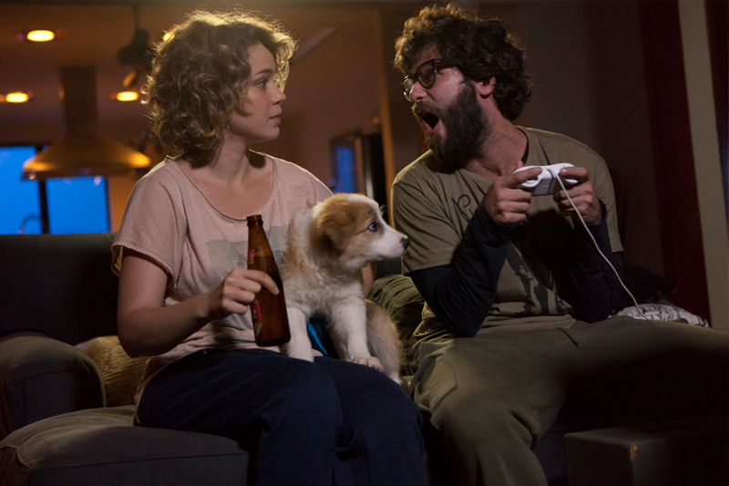 filmes de comedia mato sem cachorro
