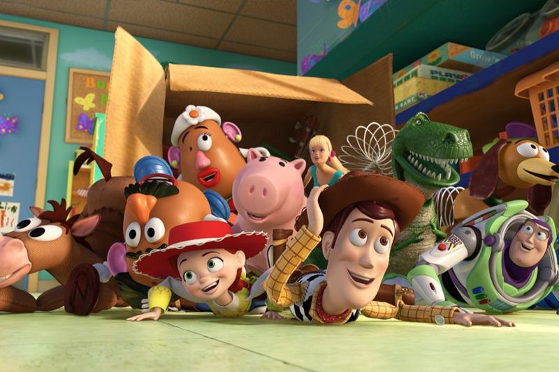 animacoes para assistir com as criancas