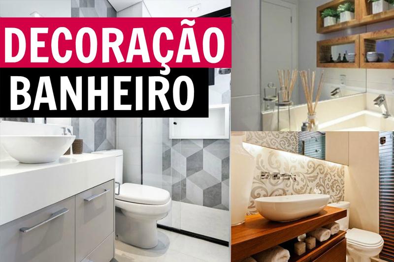decoracao de banheiro transforme seu banheiro social em lavabo