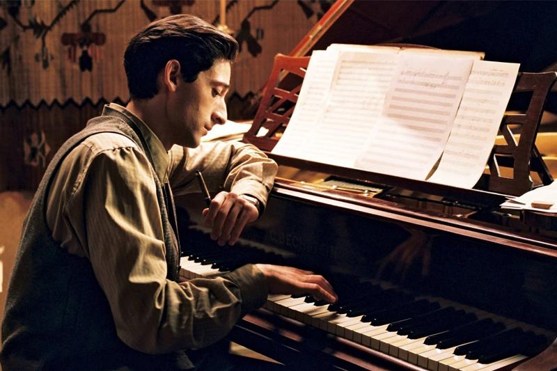 filmes de drama o pianista