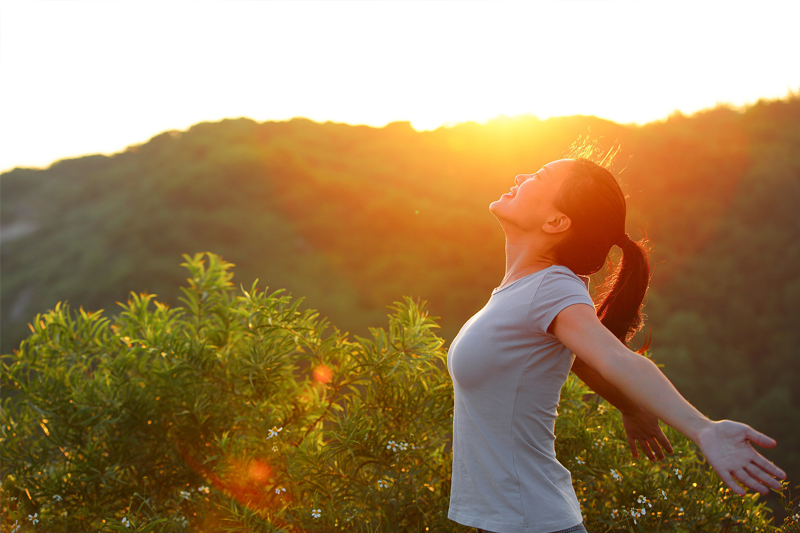 sucos naturais para estresse e ansiedade