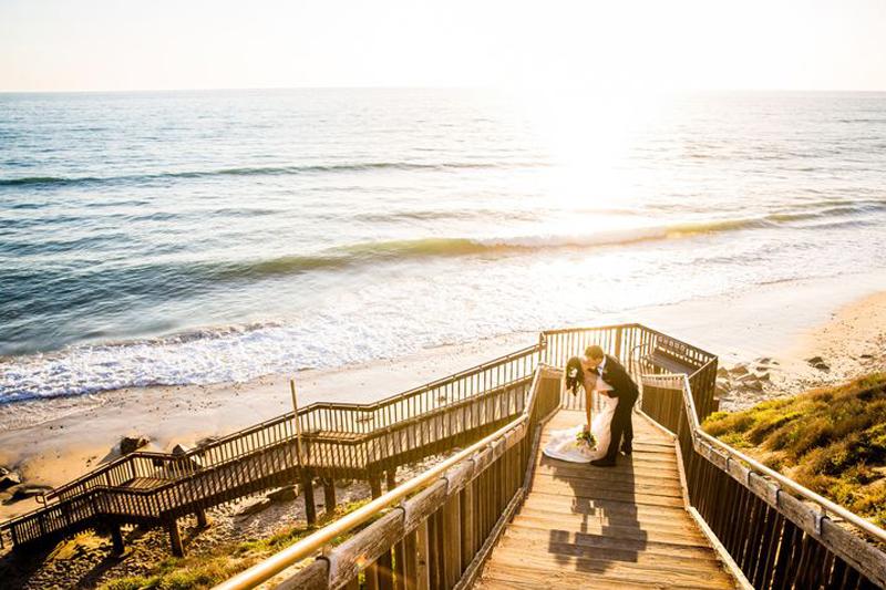 Casamento na Praia — Dicas e Inspirações!