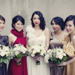 Vestido de Madrinha de Casamento – Dicas e Inspirações!