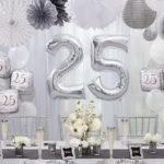 Bodas de Prata –25 Anos de Casamento