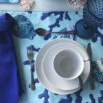 Espaço Leitora: Café da Manhã de Dia dos Pais da Fernanda