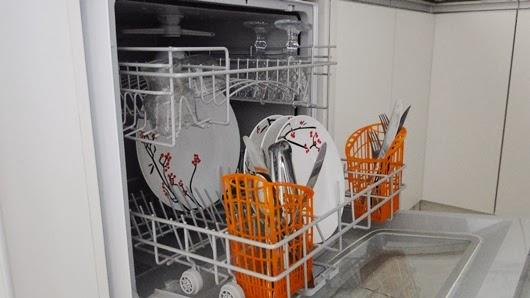 Resultado de imagem para cozinha com lava louças