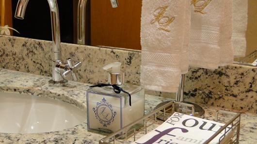 kit decoracao casamento:Kit banheiro para casamento – Kit Toilette