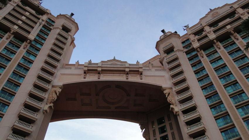 Royal Towers Bahamas