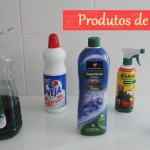 TOP 5: Produtos de Limpeza – II