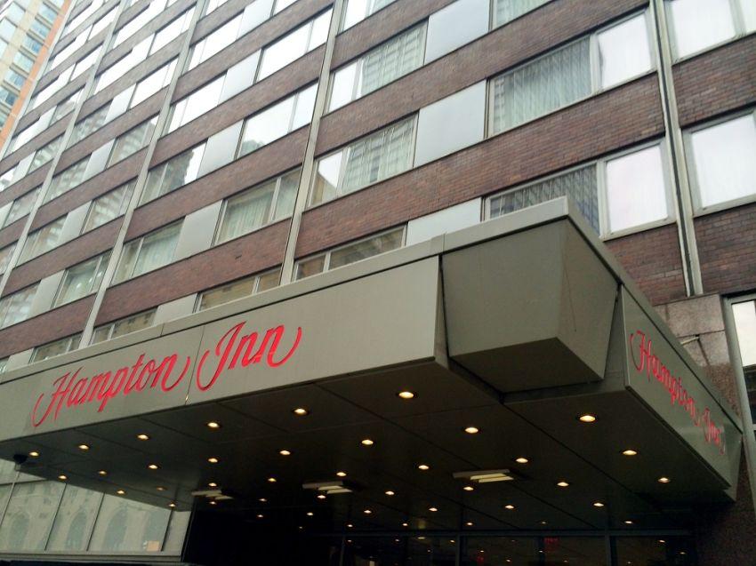 Hotel NY4