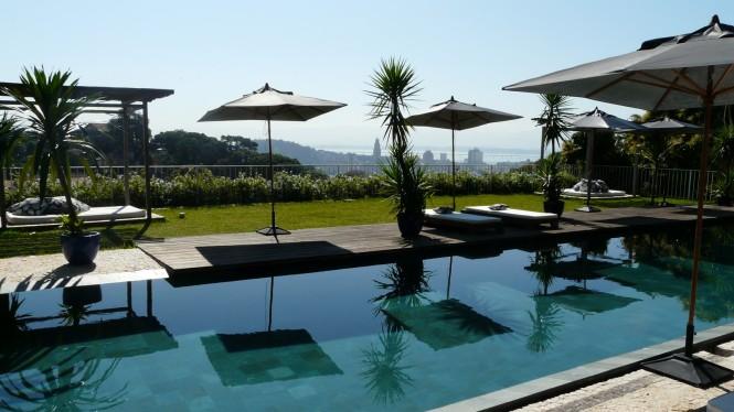 Hotel Santa Tereza Rio de Janeiro