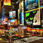 Musicais na Broadway – Qual ir?
