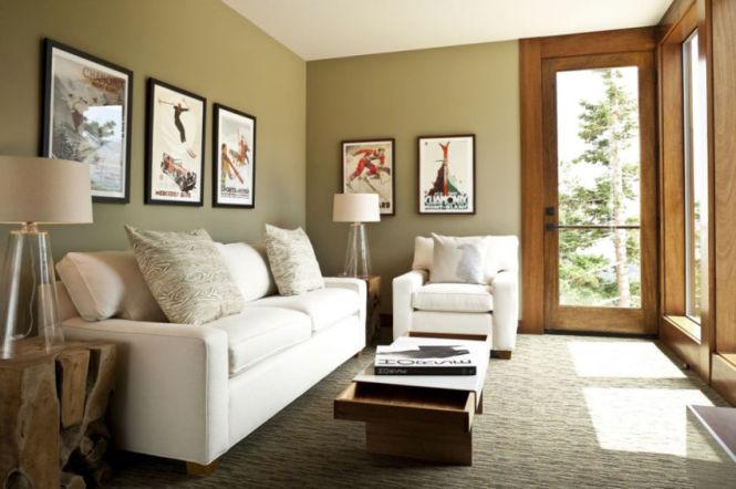Apartment Interior Design Ideas Small Living Room Decorating Ideas 1050×700