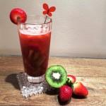 Drink para o Carnaval – Caipivodka de Cranberry