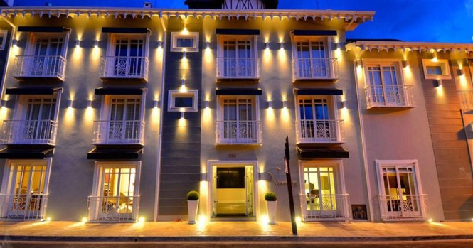 Modevie Boutique Hotel em Gramado