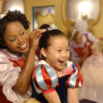 Vire uma Princesa Disney: Bibbidi Bobbidi Boutique