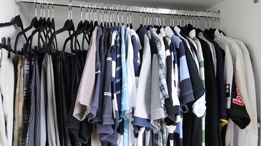 roupas de passear