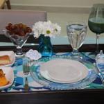 Café da manhã na cama: Para começar o domingo bem!