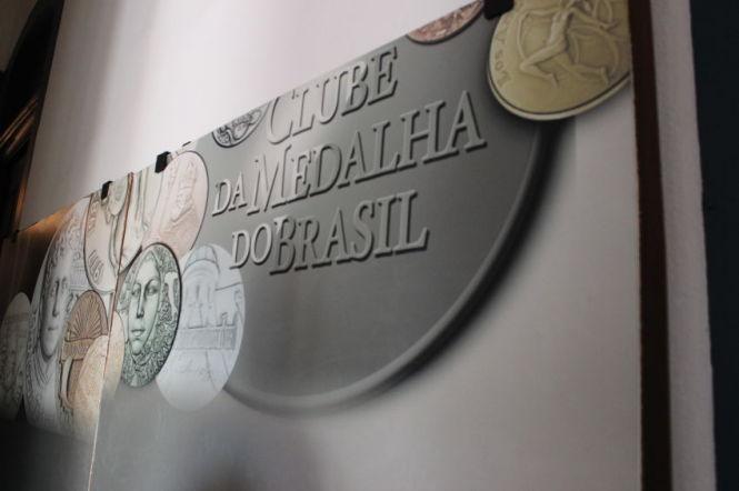 Casa da moeda em Ouro Preto