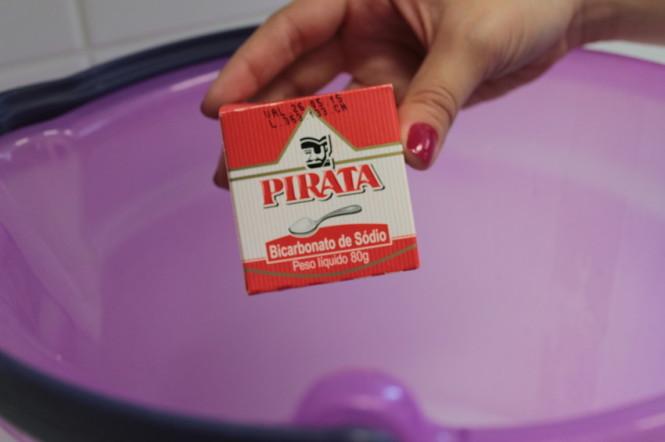Como tirar o mau cheiro das roupas com bicarbonato