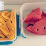 Como organizar a comida da semana?