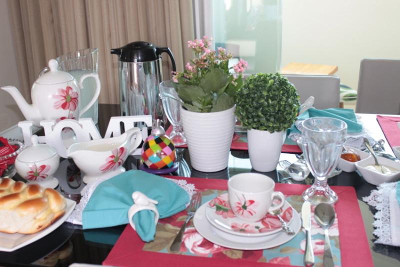 Mesa de Café da Manhã (4)