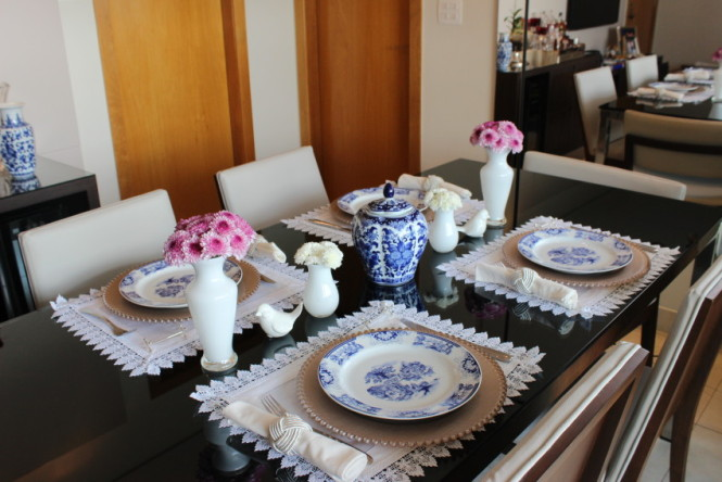 Mesa Posta almoço (1)