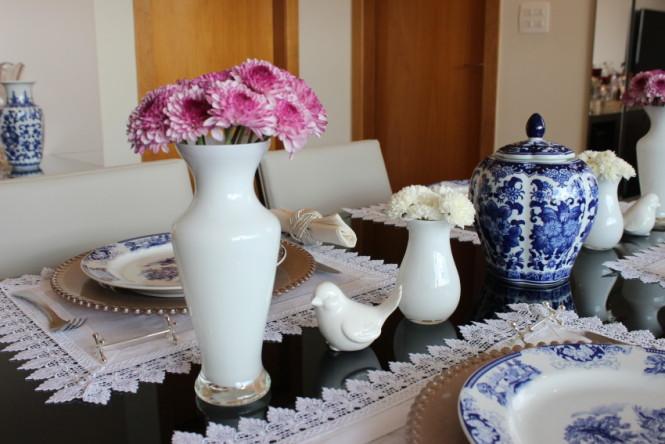 Mesa Posta almoço (5)