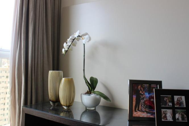 Decoração de móvel de sala (4)