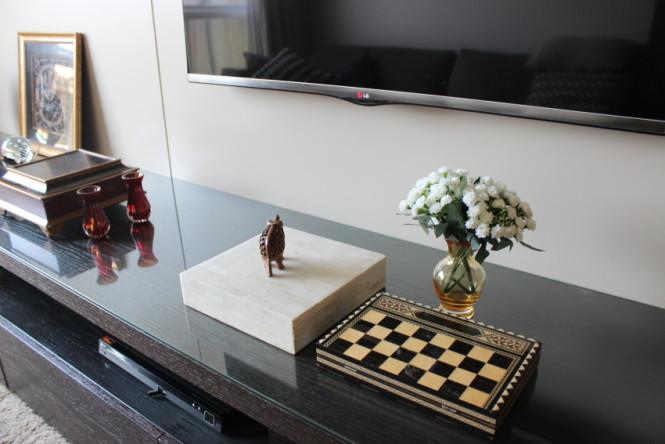 Decoração de móvel de sala (6)
