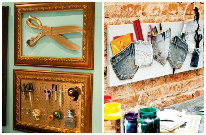 ideias para decorar o escritorio (3)