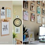 Ideias criativas para decorar o Home Office
